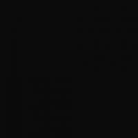 FST 100х200 Black фон пластиковый черный матовый