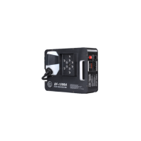 Sintez DF-1500V LEDдым-машина