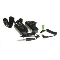 Fotokvant RT-16C радиосинхронизатор для Canon 16-канальный с креплением для зонта