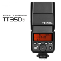Grifon TT 350 TTL/HSS вспышка накамерная для Canon