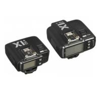 Grifon TTL X1 N Kit радиосинхронизатор для Nikon (комплект)