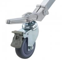 Kupo KC100G комплект из 3 колес диаметром 100 мм