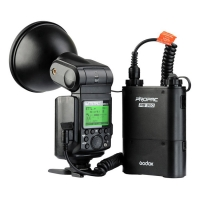Godox AD360II-C kit Комплект Godox Witstro 360W TTL Canon