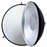 Godox портретная тарелка с сотой для фотовспышек AD200, AD360  AD-S3 и AD-S4