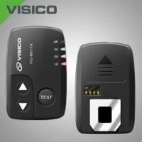 Visico VC-801TX (00-00000010) пульт ДУ с функцией радиосинхронизации
