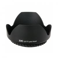 JJC LS-77 бленда пластиковая 77 мм