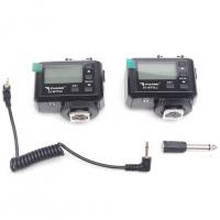 Fujimi FJ-WTTLC комплект радиосинхронизаторов с поддержкой E-TTL (приемник-передатчик) 1/8000 с