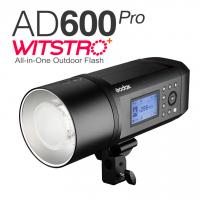 Godox Witstro AD600 Pro мобильный импульсный моноблок