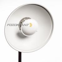 Fotokvant SR-420W GRID софтрефлектор белый 42 см с сотами