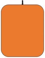 Falcon Eyes BCP-14 RB-4066 фон тканевый складной светло-оранжевый 1,02х1,68 м