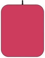 Falcon Eyes BCP-16 RB-5060 фон тканевый складной темно-розовый 1,27х1,52 м