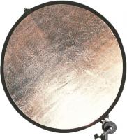 Falcon Eyes CFR-12G отражатель золотистый/белый 30 см