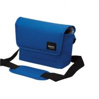Hakuba Godwin Zero Messenger S сумка для фотоаппарата синяя