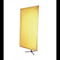 Aurora LP 1022 SET S-G/W лайт-панель золотистый-белый 100х220 см