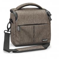 Cullmann MALAGA Vario 400 сумка для фото- видеооборудования коричневая