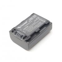 Fujimi FBNP-FH50 аккумулятор 650 mAh  для Sony серия H DSC-HX200 и DSC-HX100V