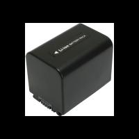 Fujimi FBNP-FV70 аккумулятор 1500 mAh для цифровых фото- и видеокамер