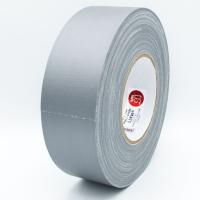 DGTape MATT Gaffa Tape Silver тейп матовый серебро-серый 48 мм x 50 м