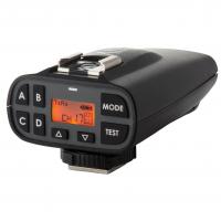 PocketWizard Plus IV PW-PLUS4-CE  радиосинхронизатор