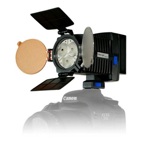 Falcon Eyes LED-V300 осветитель светодиодный накамерный