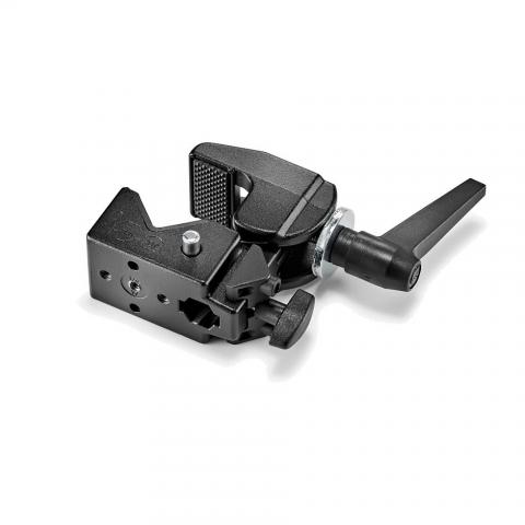 Manfrotto M035VR VR Clamp зажим с адаптером 3/8