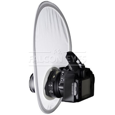 Falcon Eyes MR-0912T рассеиватель для фотокамер