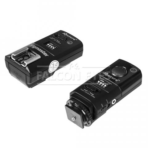 Falcon Eyes MX2N радиосинхронизатор для Nikon D70S/D80