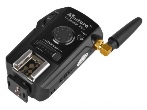 Falcon Eyes Plus AP-TR TX2N радиосинхронизатор для Nikon