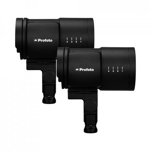 Profoto (901167 EUR) B10 Duo Kit 250/250 AirTTL комплект импульсного света на базе 2 вспышек