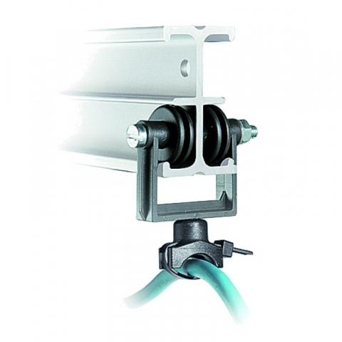 Manfrotto FF3207 комплект торцевых кареток для кабеля