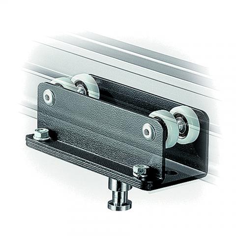 Manfrotto FF3228 каретка для рельсовой системы со штифтом 5/8
