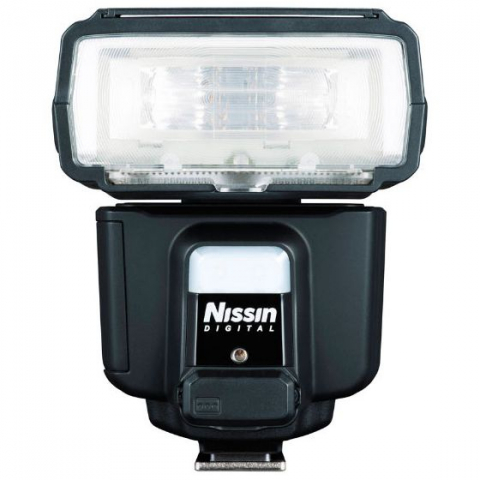Nissin i60A вспышка для фотокамер Canon ( i60A Canon)