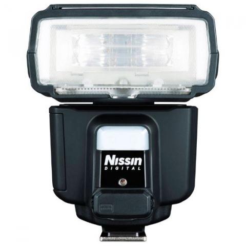 Nissin i60A вспышка для фотокамер Nikon ( i60A Nikon)