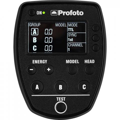 Profoto (901046) Air Remote TTL-O радиосинхронизатор для Olympus