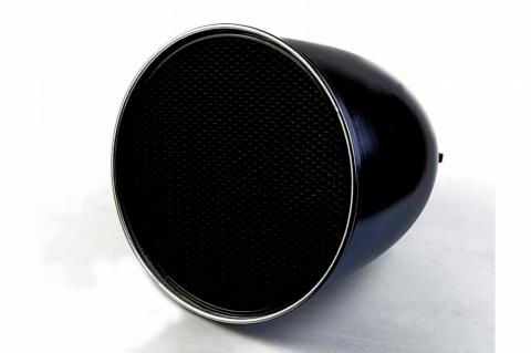 Falcon Eyes R-280BW рефлектор 280 мм с сотами