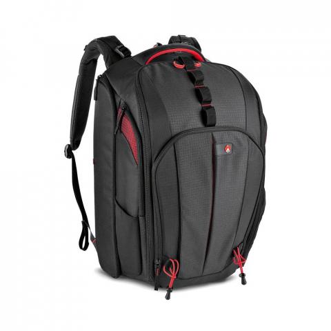 Manfrotto MB PL-CB-BA Cinematic Backpack Balance рюкзак для фото- и видеотехники