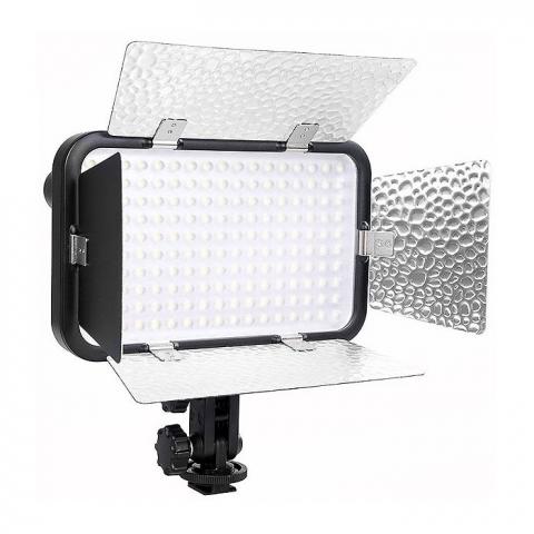 Godox LED170 II накамерный осветитель светодиодный