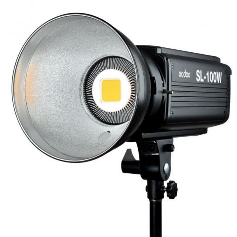 Godox SL-100W студийный осветитель светодиодный