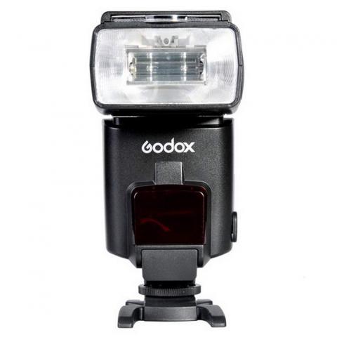 Godox ThinkLite TT680N i-TTL вспышка накамерная для Nikon