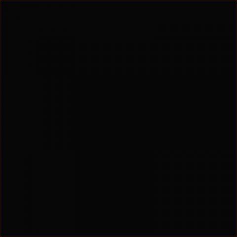 Colorama CO268 Black фон бумажный 2,72х25 м цвет черный