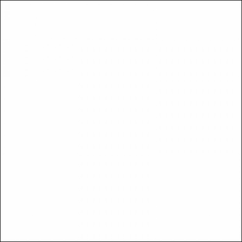 Colorama CO365 Arctic white фон бумажный 2,72х50 м цвет супербелый