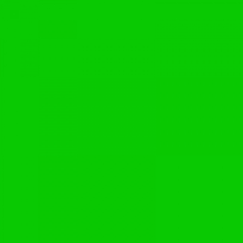 Colorama CO933 Chromagreen бумажный фон 2.18x11 м зеленый хромакей