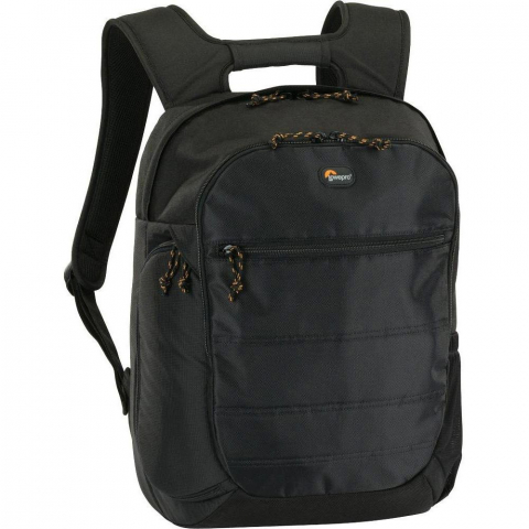 Lowepro CompuDay Photo 250 Black рюкзак черный