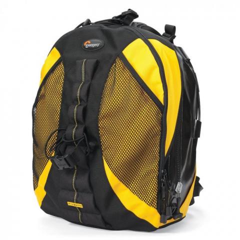 Lowepro DZ200 Dryzone Backpack рюкзак желтый