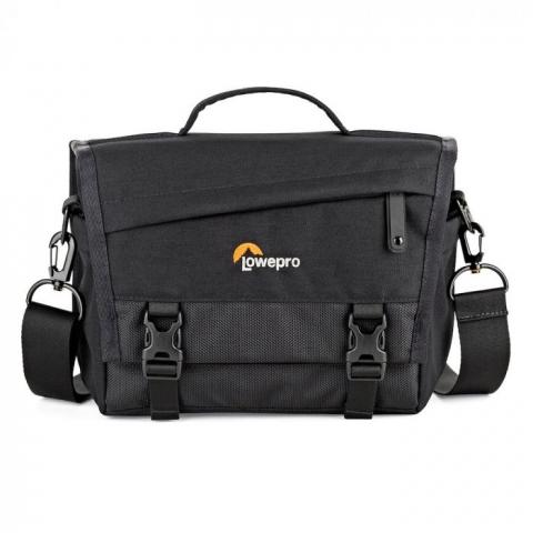 Lowepro m-Trekker SH 150 плечевая сумка черная