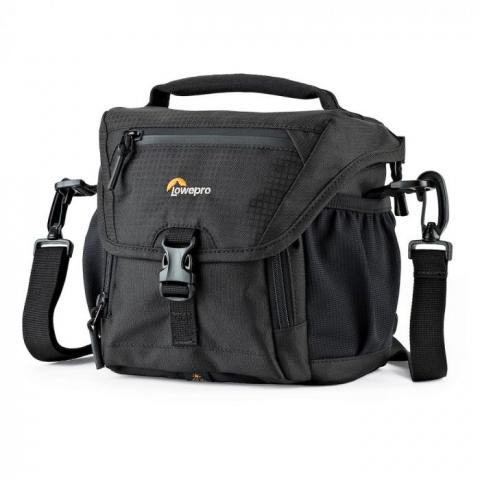 Lowepro Nova 140 AW II сумка черная