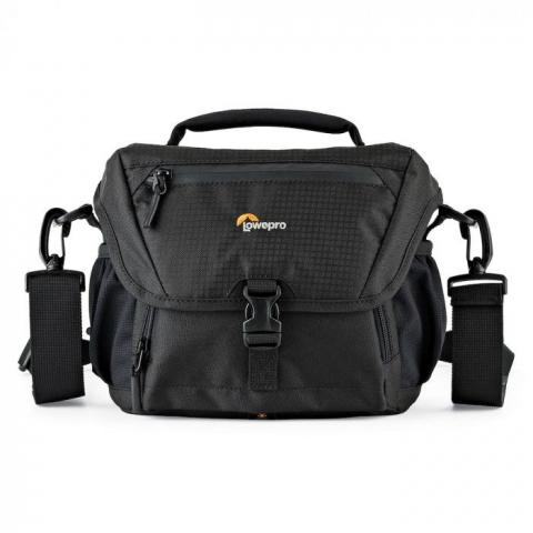 Lowepro Nova 160 AW II сумка черная