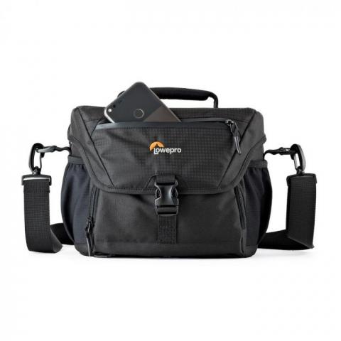 Lowepro Nova 180 AW II сумка черная