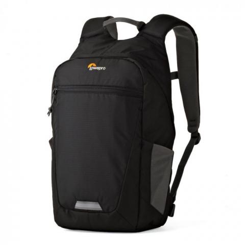 Lowepro Photo Hatchback BP 150 AW II рюкзак черный/серый