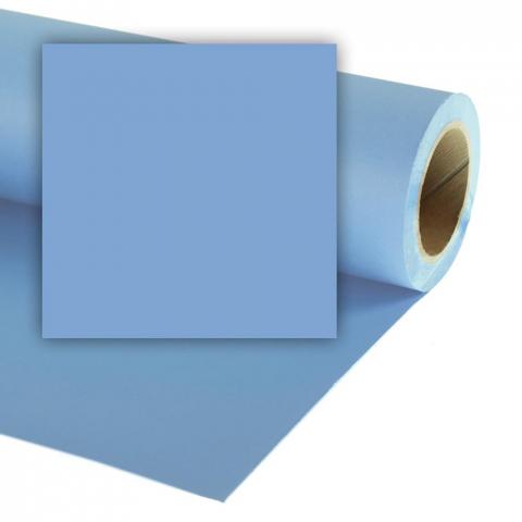 Colorama CO103 Riviera фон бумажный 2,72х11 м цвет голубой